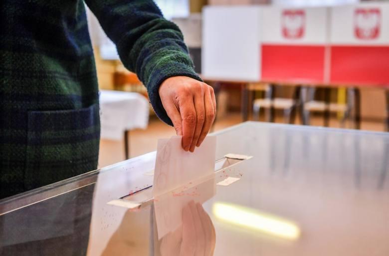 Wybory do parlamentu Europejskiego 2019. Lokale wyborcze w Ostrołęce