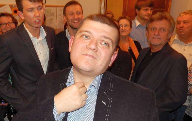 Prezydent Jacek Wójcicki nie przyznaje się do winy. - Prokurator twierdzi, że nie powinienem płacić komornikowi - mówi.