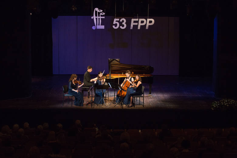 Za nami czwarty dzień Festiwalu Pianistyki Polskiej.