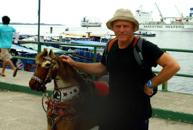 Hajer z Katowic od 15 lat objeżdża świat bez biur podróży. Właśnie wydał nową książkę