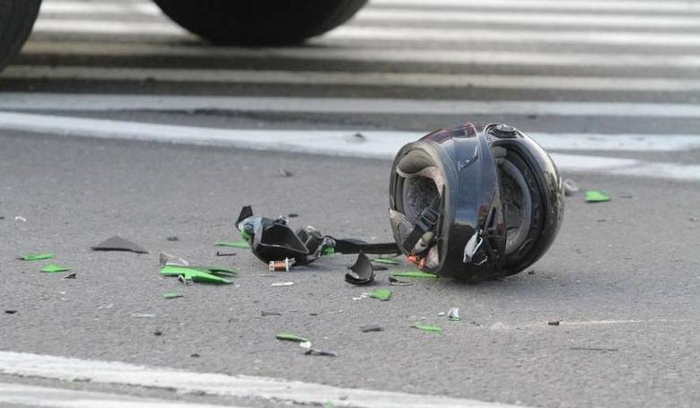 Policjanci Komendy Miejskiej Policji w Toruniu cały czas szukają też sprawcy tragedii, do której doszło 29 sierpnia tego roku na ulicy Trakt w Chełmży.