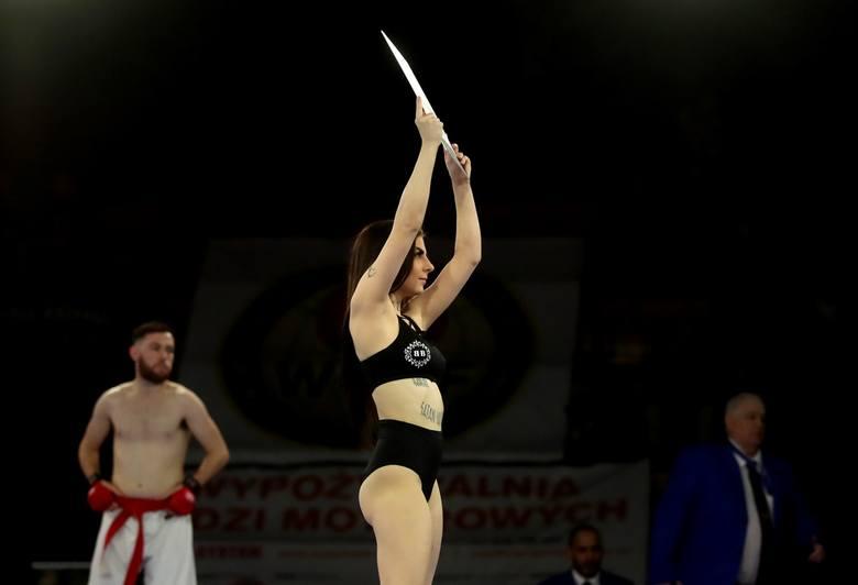 Gala karate WUKF 1. Finałowa walka z dużymi emocjami [ZDJĘCIA]