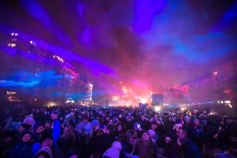 Sylwester w Gdyni. Nie będzie wielkiej noworocznej fety. Z uwagi na bezpieczeństwo mieszkańców miasto odwołało imprezę