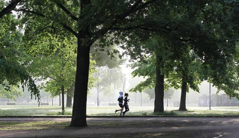 Zbyt dużo osób korzystało w ostatnim czasie z obiektów sportowych i terenów rekreacyjnych. Dla bezpieczeństwa w czasie epidemii koronawirusa, zamknięto