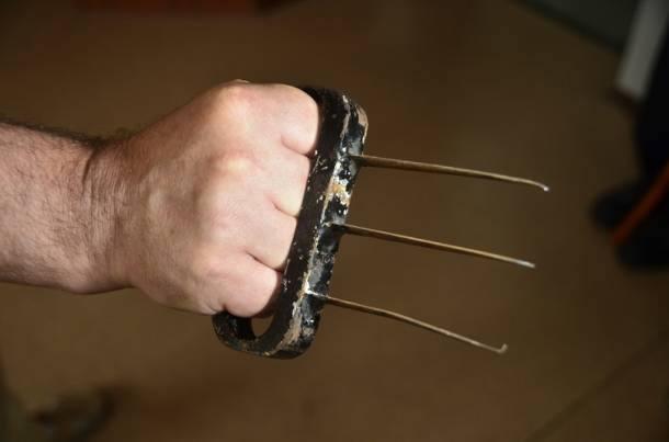 Wymyślne i zaskakujące narzędzia zbrodni z policyjnych archiwów