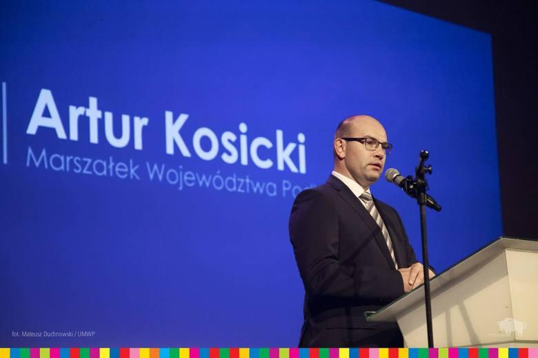 Ambitne Podlaskie to misja Strategii Rozwoju Województwa Podlaskiego – mówi marszałek Artur Kosicki