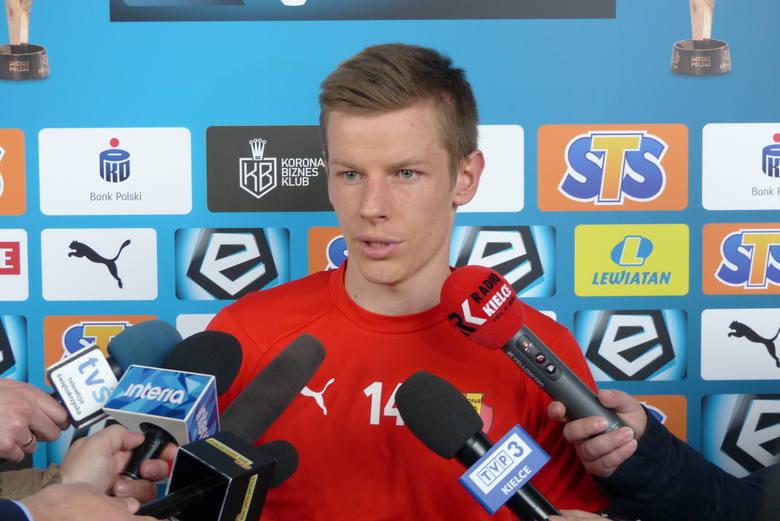 Jakub Żubrowski