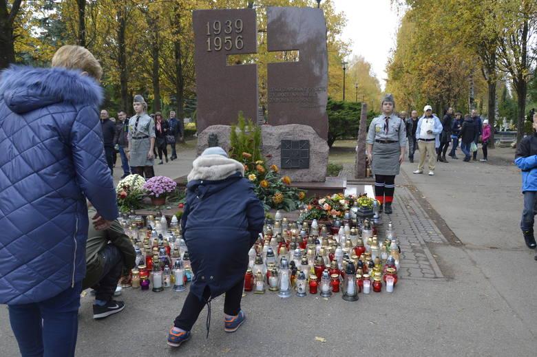 Cmentarz przy ul. Żwirowej w Gorzowie