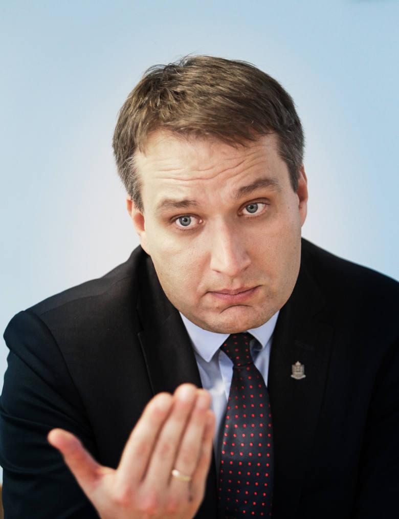 Mariusz Wiśniewski