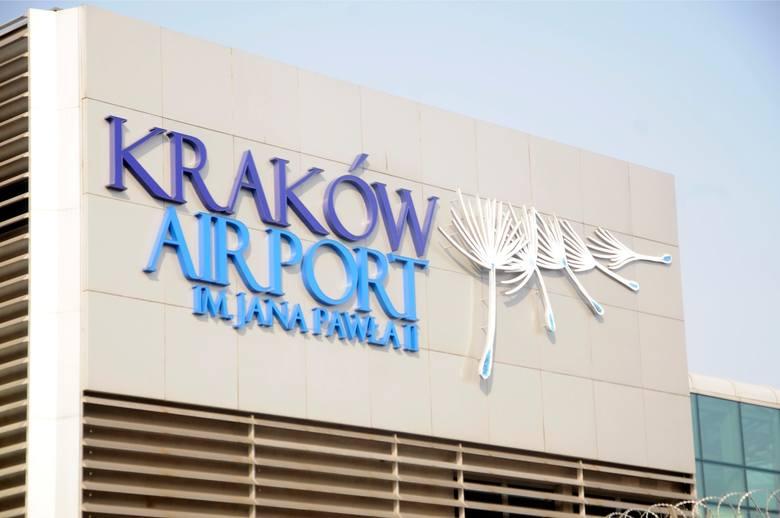 Świetny początek roku i ambitne plany Kraków Airport