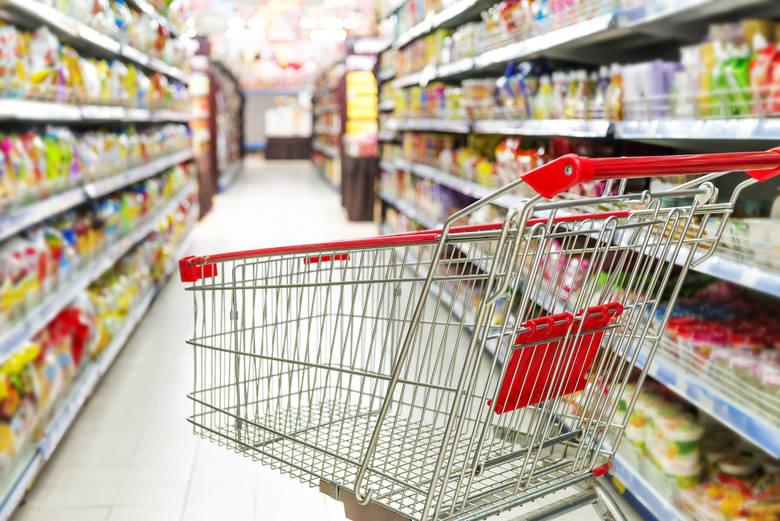 Zakupy spożywcze i tzw. chemię dobrze zakupić raz podczas większych zakupów, by nie przemieszczać się kilka razy do sklepu po pojedyncze artykuły. Będąc