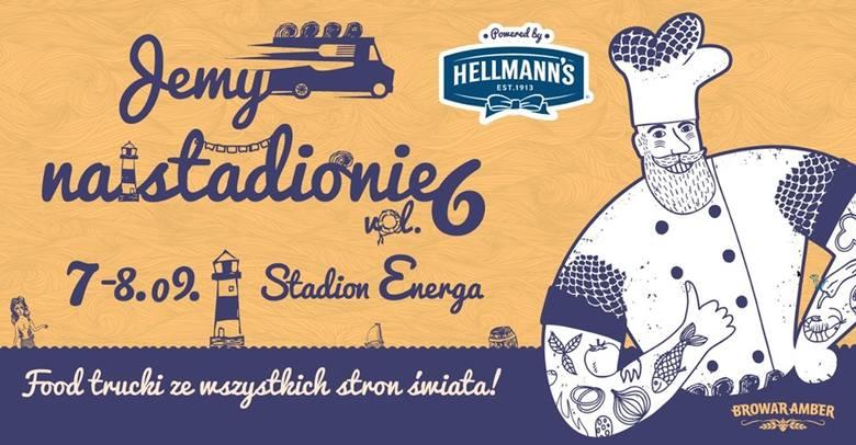 7 i 8 września (sobota i niedziela) 2019 r. Stadion Energa Gdańsk znów będzie tętnił życiem i przyciągał zapachami kulinarnych perełek z całego świa