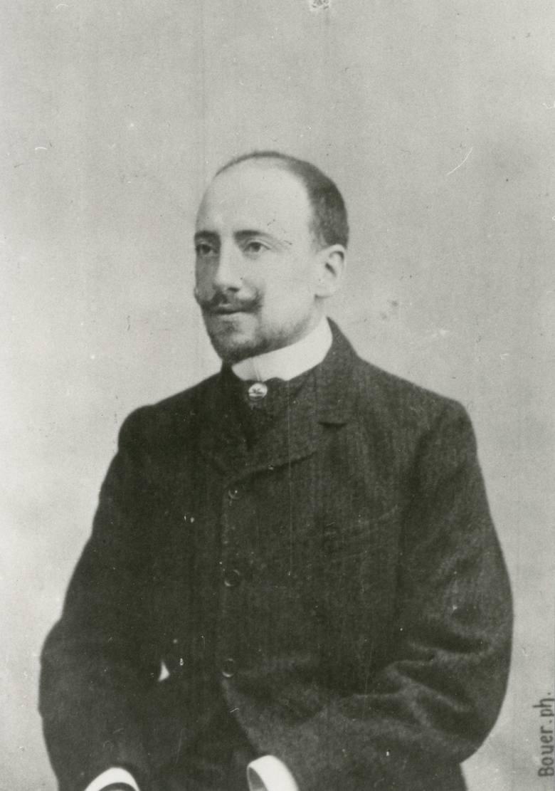 Gabriele D'Annunzio we Fiume
