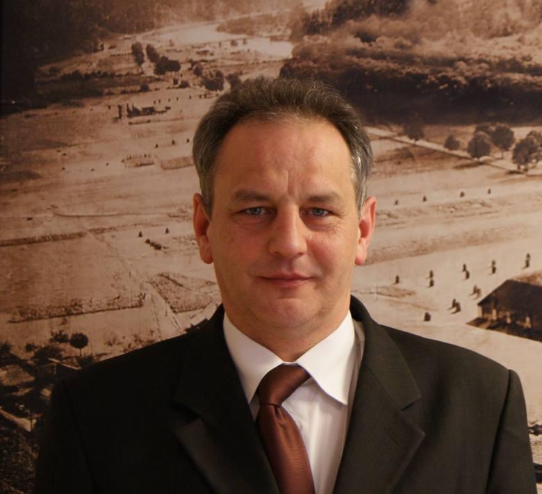 Krzysztof Faber, starosta nowotarski: 35 tys. 152 zł