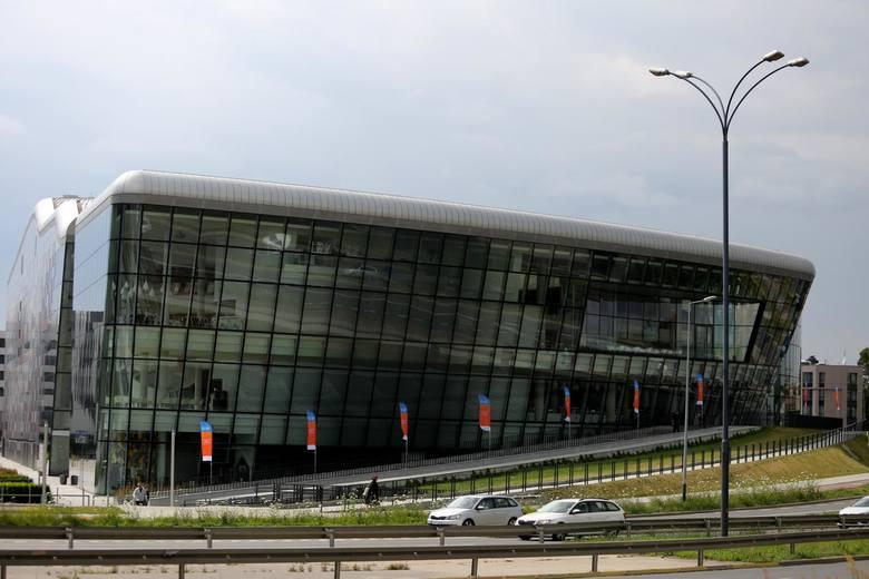 26.06.2018 krakow, ice centrum kongresowe, budynek, nzfot. andrzej banas / polska press