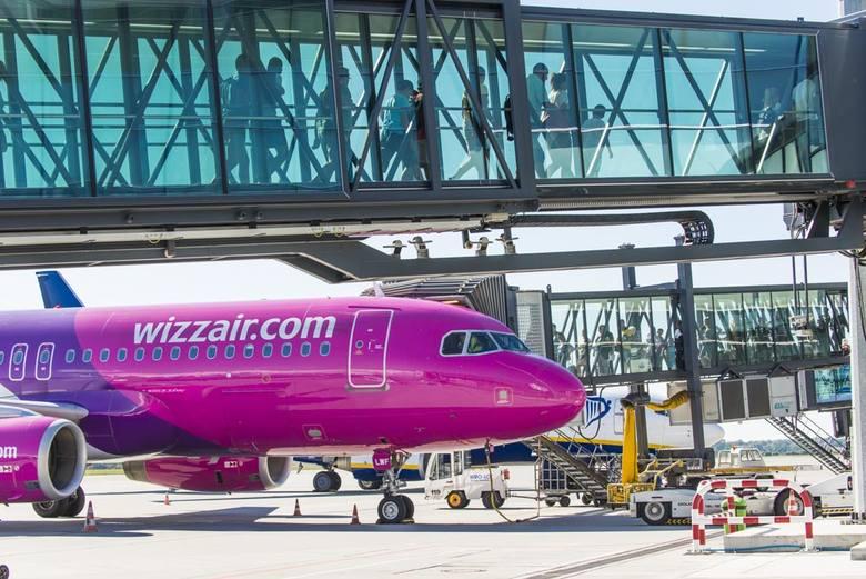 Wizz Air uruchamia nowe połączenie lotnicze z Wrocławia. Węgierskimi liniami polecimy do słynnego kurortu nad Morzem Czarnym od sezonu zimowego 2019/2020.