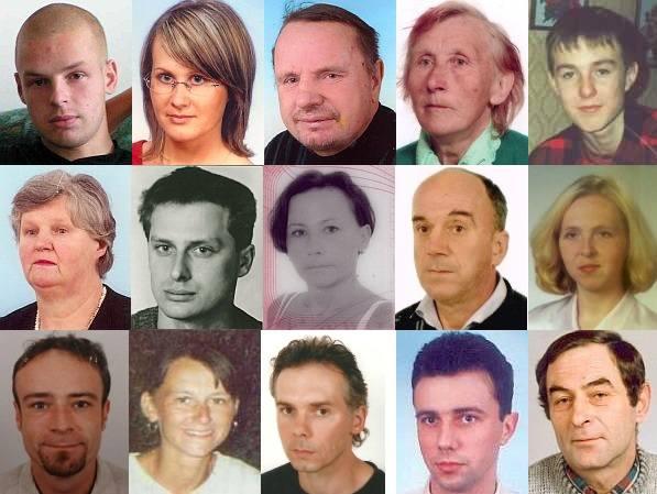 W bazie fundacji ITAKA znajduje się kilkadziesiąt zaginionych osób z województwa zachodniopomorskiego. Szukają ich rodziny, bliscy i przyjaciele. Może