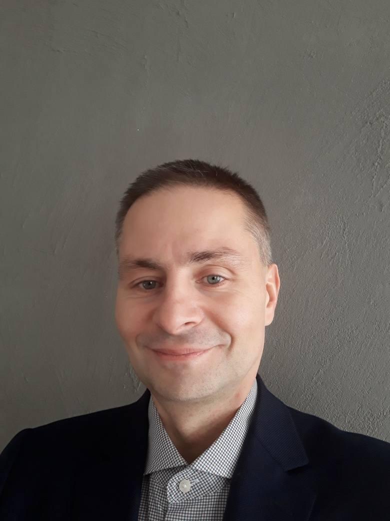 Dr inż. Marek Bauer