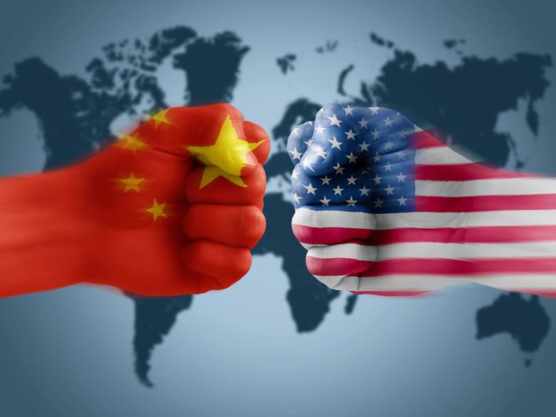 Czy USA i Chiny dryfują w stronę zimnej wojny? Wiele na to wskazuje