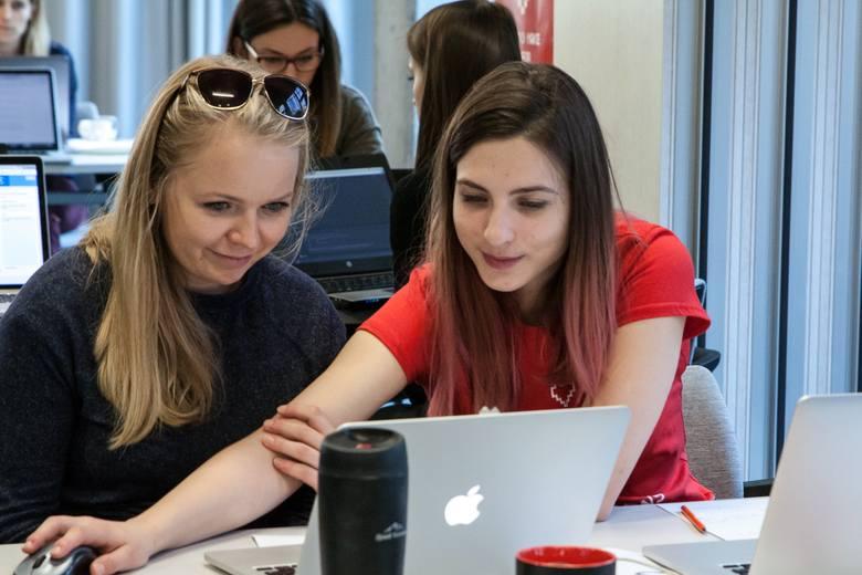 W dniach od 21-22 września odbędzie się kolejna edycja Rails Girls w Poznaniu. W poprzednich udział wzięło 180 kobiet.