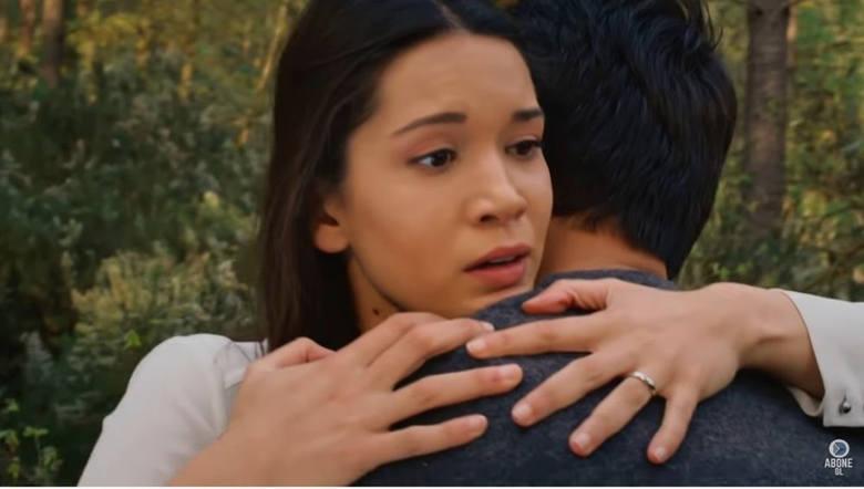 """Serial """"Więzień miłości"""" odcinek 466 - emisja 11 stycznia (poniedziałek)zize podejmuje nową pracę. Ma utrzymywać porządek i pomagać"""
