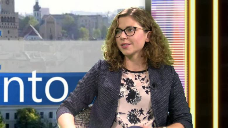 Zuzanna Górka: Gdy zdiagnozowano u mnie raka, zapytałam lekarza, czy mogę napić się wina