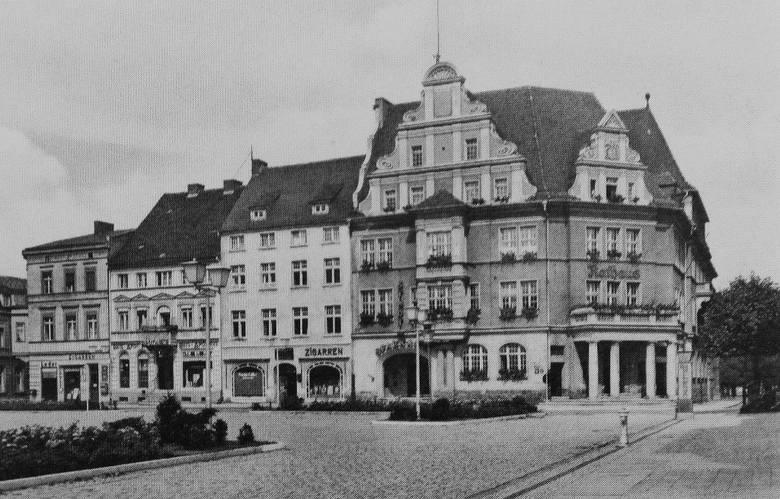 Archiwalia pochodzą ze zbiorów Studio Historycznego Huzar z siedzibą w Koszalinie.