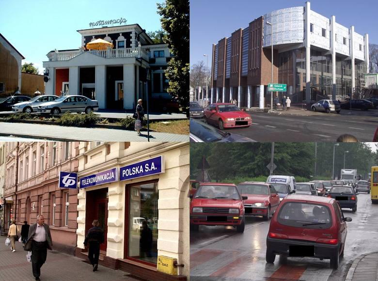 Jak wyglądał Koszalin 20 lat temu? Czy bardzo się zmienił? Sprawdźcie, czy poznajecie te miejsca! Zobacz także: Sonda GK24