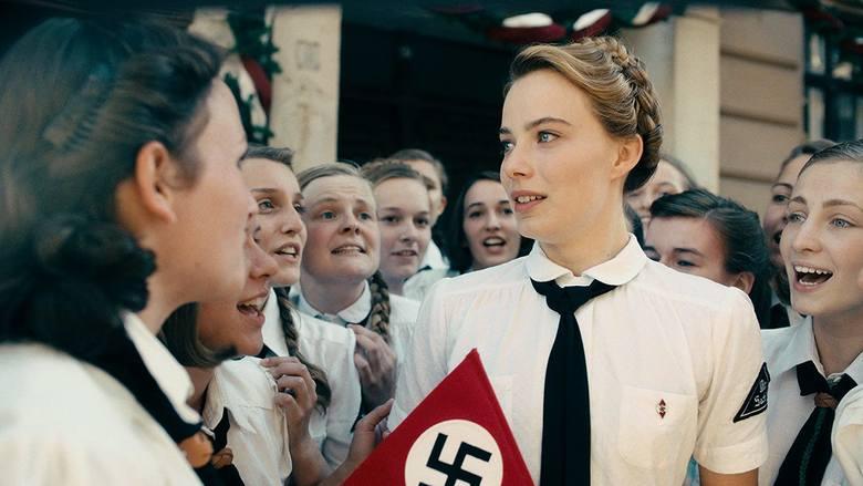 Kadr z filmu: Obrazy bez autora