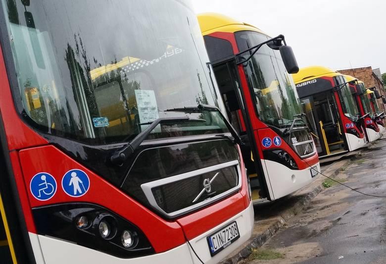Od 1 czerwca 2020 wzrosną opłaty za przejazdy autobusami MPK w Inowrocławiu