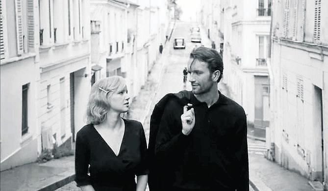 """W """"Zimnej wojnie"""" Pawła Pawlikowskiego ujmują nie tylko przepiękne zdjęcia i dwie główne role, ale i doskonała muzyka"""