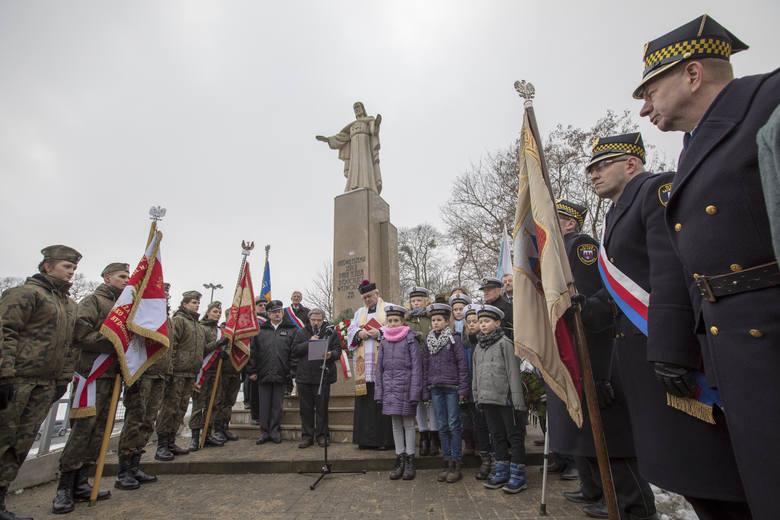 W niedzielę (19 stycznia) od godz. 13.10 na uroczystości pod pomnik Najświętszego Serca Pana Jezusa przy ul. Seminaryjnej zaprasza TMMB