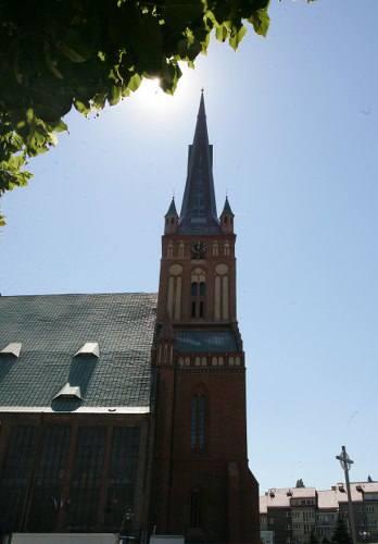 Taras widokowy na wieży katedry wciąż zamknięty