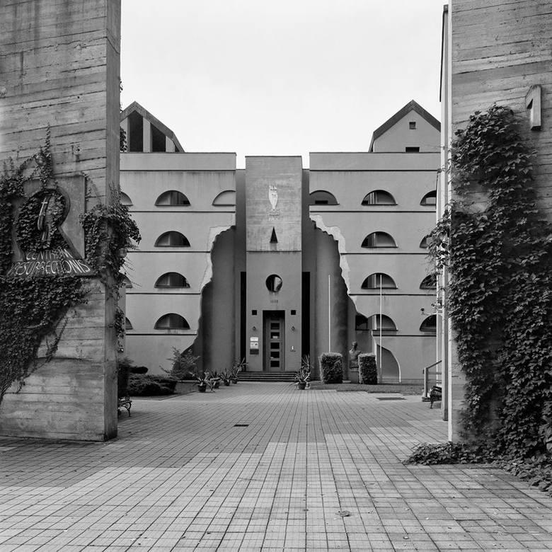 Seminarium Zmartwychwstańców. Kolorowo i zaskakująco czyli postmodernizm po krakowsku