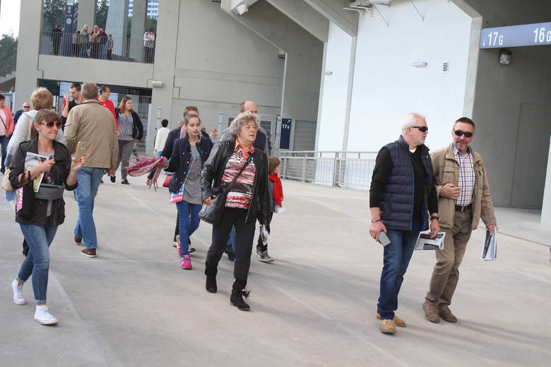 Stadion Śląski Dzień Otwarty: odnajdźcie się na zdjęciach!