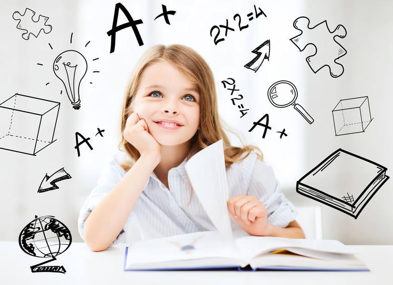 czytanie książek, dziecko, nauka, mózg, oceny, wyobraźnia