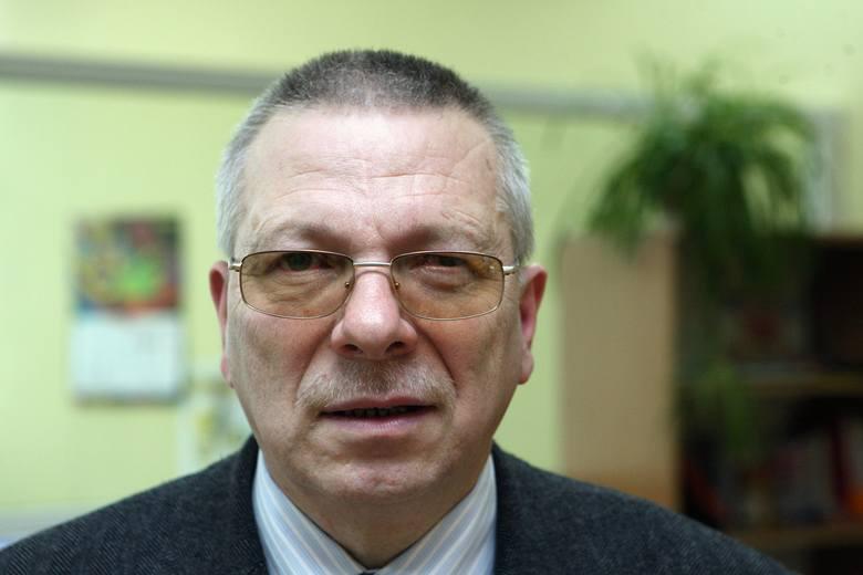 Roman Giedrojć.