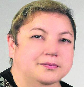 Wiesława Sabat