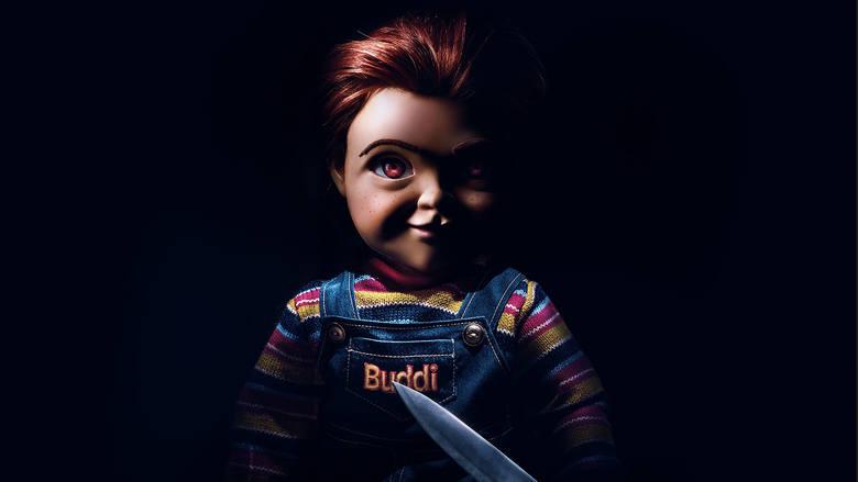 """Horror """"Laleczka"""": Będziesz grzeczny, to przyjdzie Chucky, i cię... RECENZJA"""