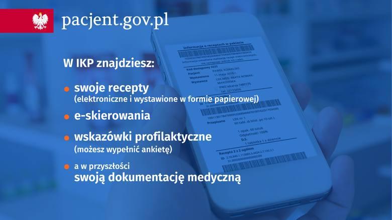 Internetowe Konto Pacjenta – Co to jest? [VIDEO]