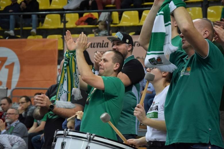 Koszykarze Stelmetu Enei BC Zielona Góra śrubują rekordową serię meczów bez porażki w Energa Basket Lidze. Zielonogórzanie wygrali już po raz 14 z rzędu,