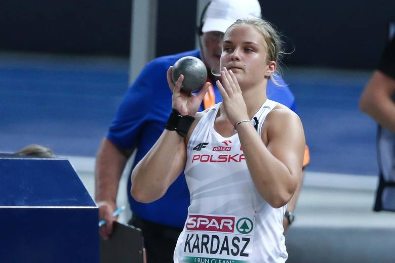 Dla Klaudii Kardasz nie był to pierwszy sukces na międzynarodowej arenie.
