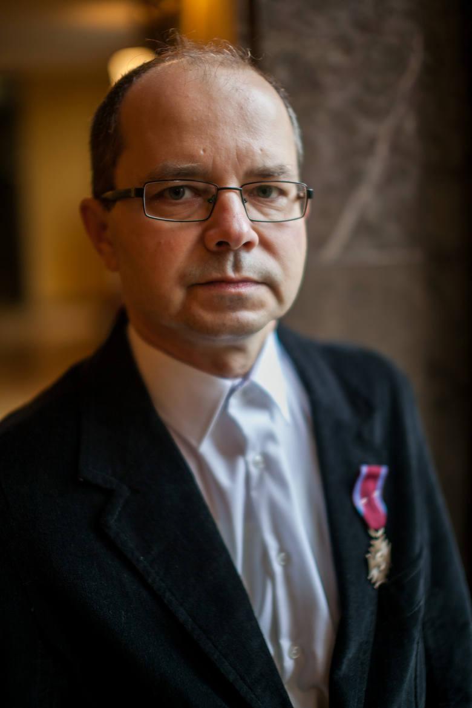 W Filharmonii Pomorskiej w Bydgoszczy odbyła się uroczystość, podczas której odznaczono i uhonorowano nauczycieli oraz innych pracowników oświaty z okazji