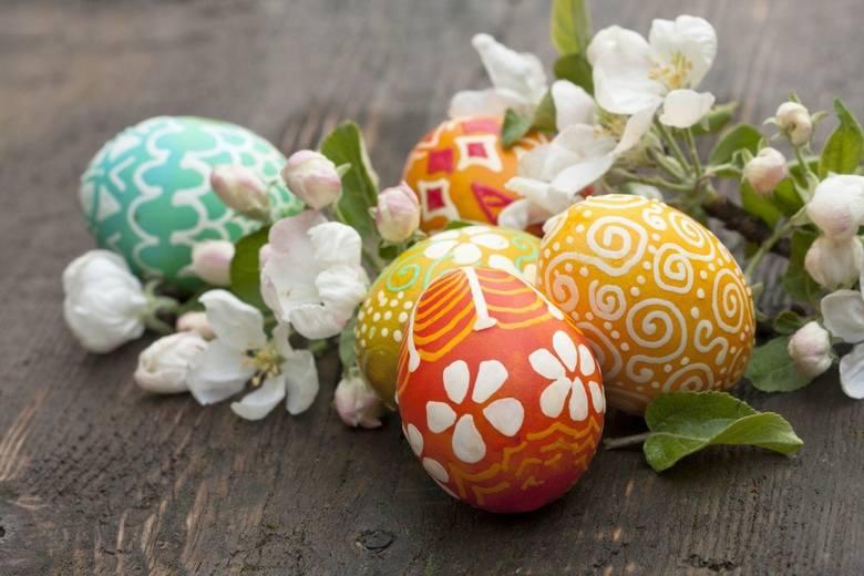 Życzenia wielkanocne 2019. Nowe i fajne życzenia na Wielkanoc. Złóż piękne życzenia wielkanocne SMSAlleluja, Alleluja! Wesoły nam dziś dzień nastał,