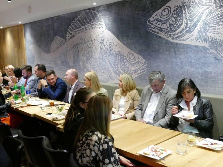 Tak na ogłoszenie sondażowych wyników II tury zareagowali członkowie i sympatycy Koalicji Obywatelskiej w Koszalinie.