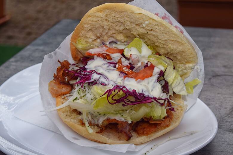 Adres: Wałowa 1Ocena: 4,9Oto najlepsze kebaby w Krakowie według rankingu Google
