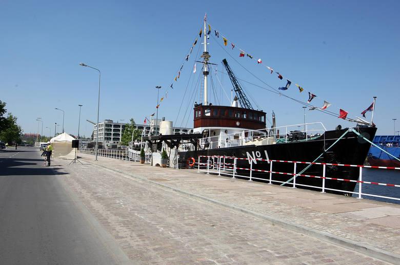 Zachodniopomorskie porty łączą Polskę i Chorwację