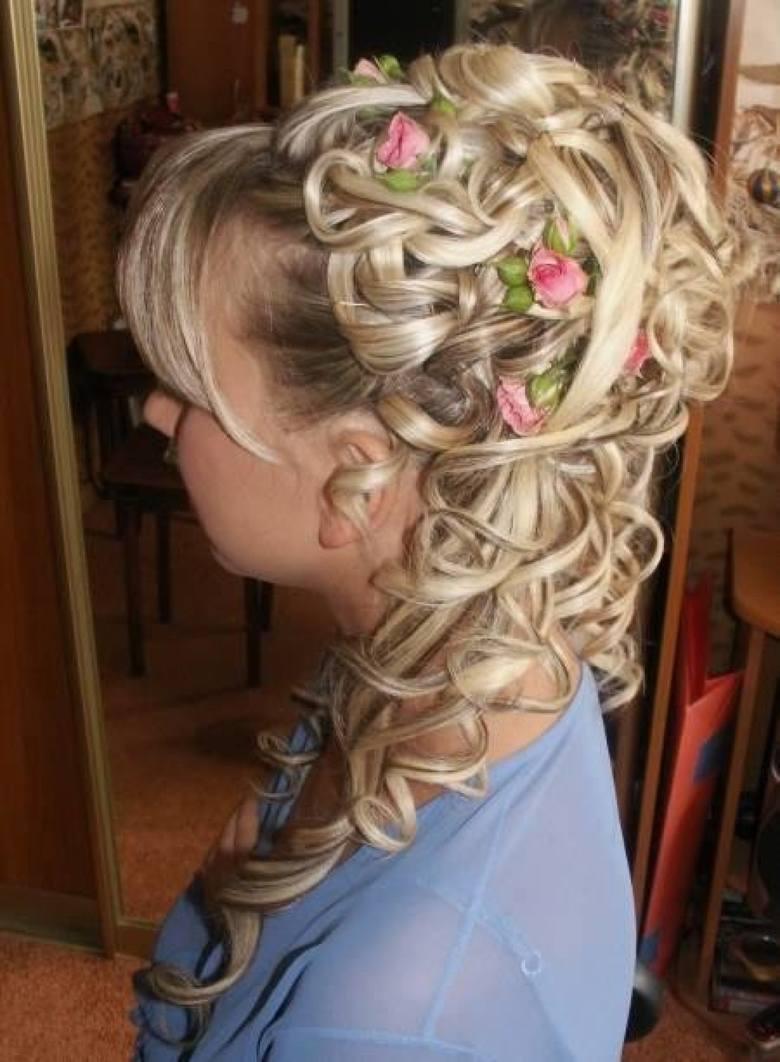 Najgorsze fryzury weselne: Wesele, to czas gdy każda z Pań chce wyglądać najlepiej jak potrafi. Niestety, nie każdy fryzjer to wirtuoz grzebienia, a
