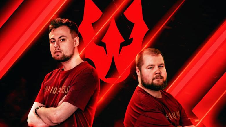 Red Wolves Widzew Łódź - to drużyna e-sportowa. Widzew Łódź wchodzi do branży e-sportu