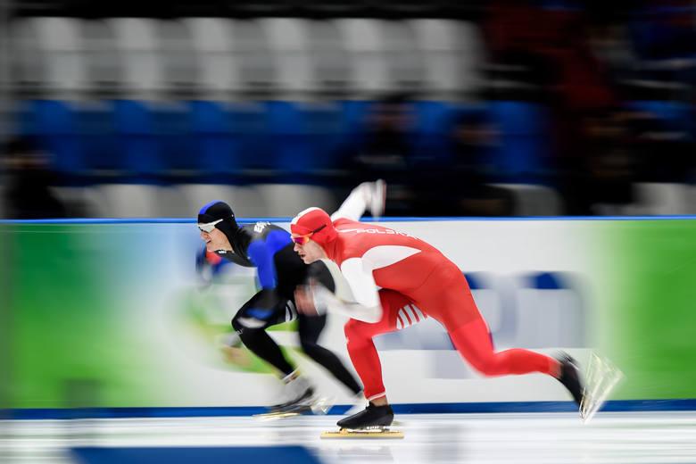 Najwięcej radości przyniosły nam indywidualne występy Natalii Czerwonki i Piotra Michalskiego, a także starty drużynowe.